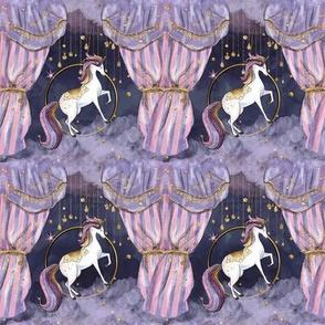 Starlight Unicorn Circus