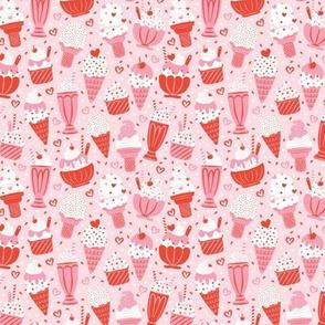 Sweet Ice Cream | Small Scale