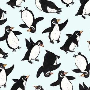 Penguin Dance