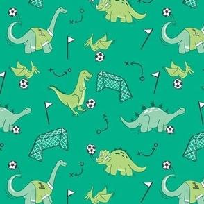 Soccer Dinos