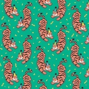 Tiger Party