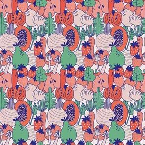 veggies Pattern