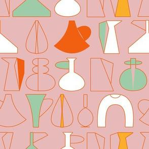 Vases I