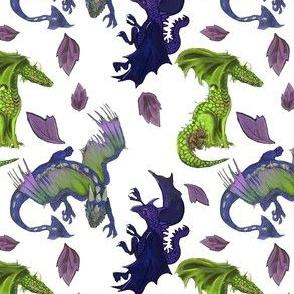dragonpattern customer request
