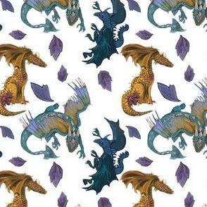 dragonpattern customer request 2