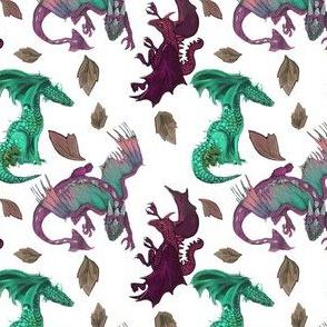 dragonpattern customer request 3