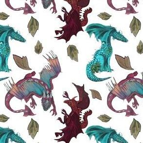 dragonpattern customer request 5
