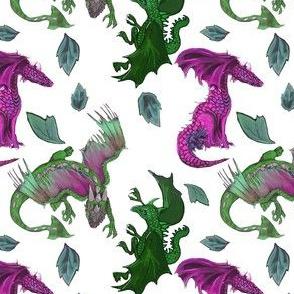 dragonpattern customer request 6