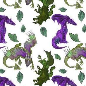 dragonpattern customer request 7