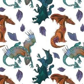 dragonpattern customer request 8