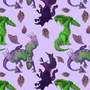 dragonpattern customer request 9
