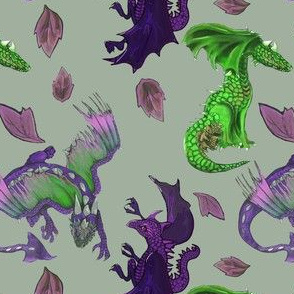 dragonpattern customer request 10