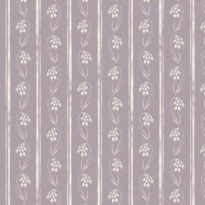 Retro Watercolour Kitchen Pottery - Light Teal