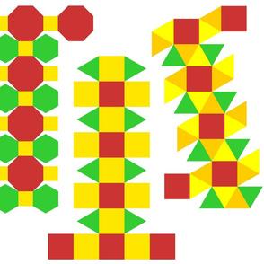 10471513 : archimedean : cuboctahedron+