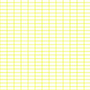 minimal rectangles III
