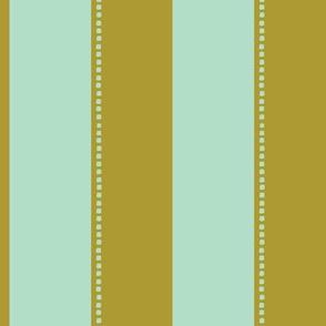 Lemon Stripes