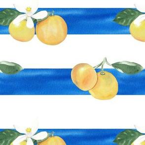 Citrus Pattern 3