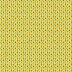 Citrus Pattern 11 Lemon Serbet