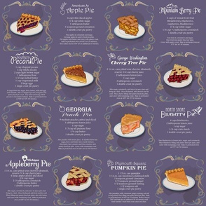 Hot Baked Pies_Chalkboard Gray