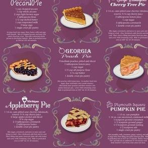 Hot Baked Pies_Raspberry Tart