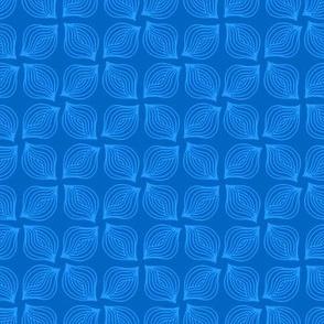 Little Shallots//Blue