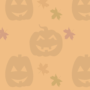 Large fall background