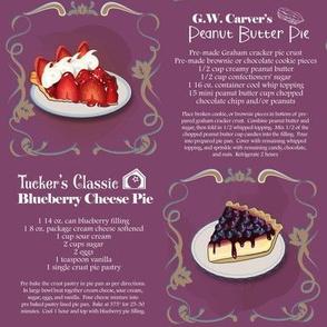Chilled Pies_Raspberry Tart