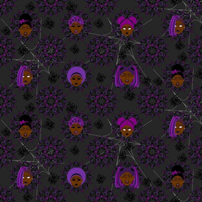 Afrogoth in Purple_small