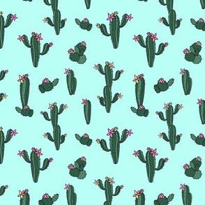Cactus Half-Drop
