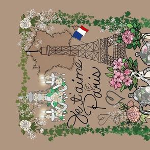 I Love You Paris ❤