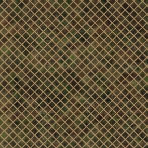 Woodland Net Camo