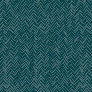 Herringbone texture, navy