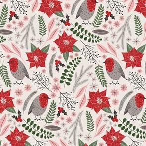 Merry Robins