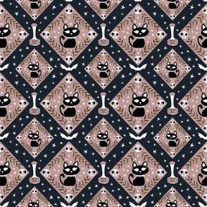 Kitties Halloween - Neutral
