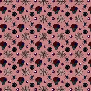 GothicHalloweenForSpoonflower