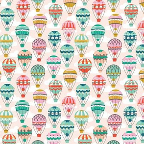 Hot Air Balloons | Small Scale