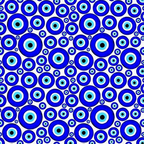 Evil Eyed Blues