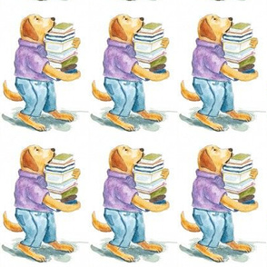 Labrador Book Retriever
