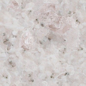 Stones // Pink Danburite Crystal Mineral