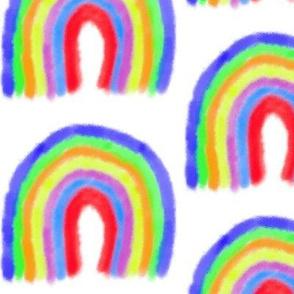 Toddler Rainbow