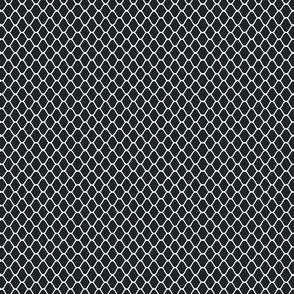 Fishnet Stockings | Bone