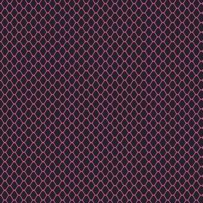Fishnet Stockings | Dark Princess