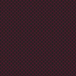 Fishnet Stockings | Vamp