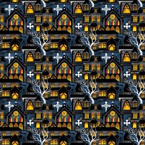 Gothic Town - Small