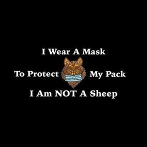 Not A Sheep