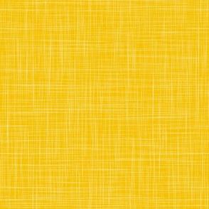 Linen Solid - Harvest Gold