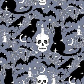 memento mori halloween