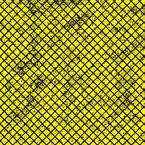 Yellow Net - New