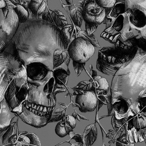 Deathly Fruits