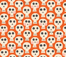 Mr and Mrs Skelly